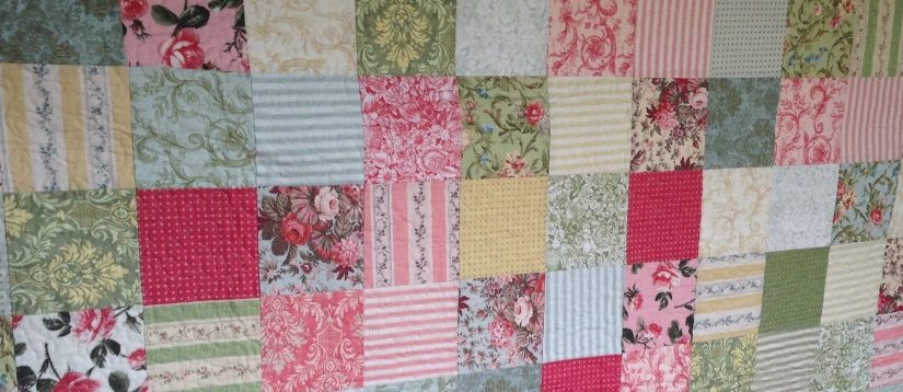 Franzone Adoption Kickoff – WIN This Awesome Quilt!